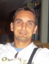 José Pablo Camacho Pérez