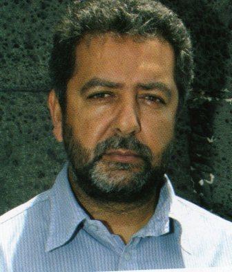 Juan Gopar