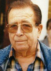 Rafael Angel Dominguez