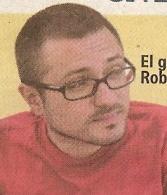 Roberto Perez Toledo