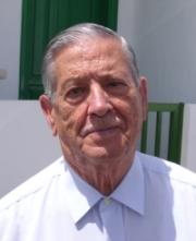 Facundo Perdomo Rguez. 1961