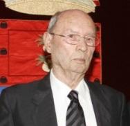 Juan Rosa Perdomo