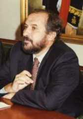Pedro César Quintana Cabrera 1995