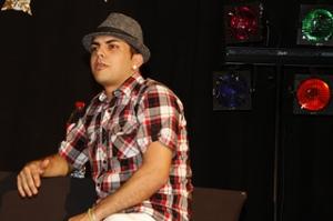 Pregon Altavista 2012