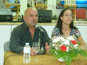 Pregon Argana Baja 2014