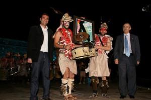 Pregon Carnaval 2010