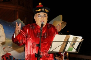 Pregon Carnaval 2013