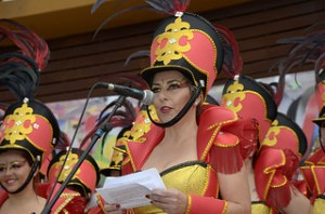 Pregon Carnaval 2015