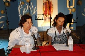 Pregon Tinasoria 2012