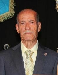 Faustino Romero Lozano