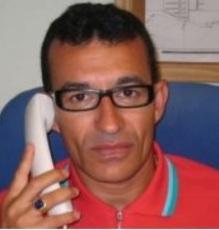 Ismael Montero